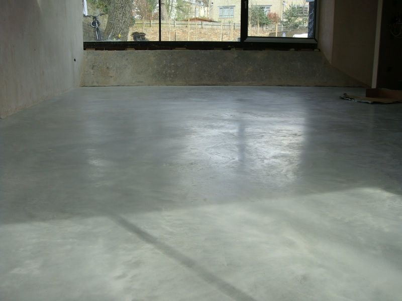 how to get spray paint off polished concrete
