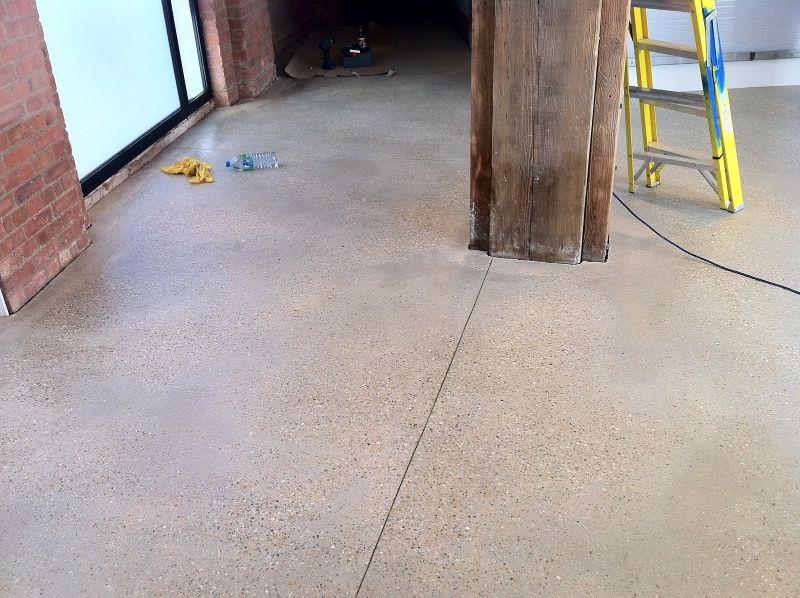 Polished concrete flooring concrete floor polishing uk for Polished concrete floors uk