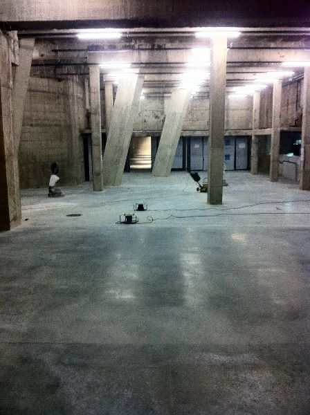 natural power float concrete floors tate modern oil tanks