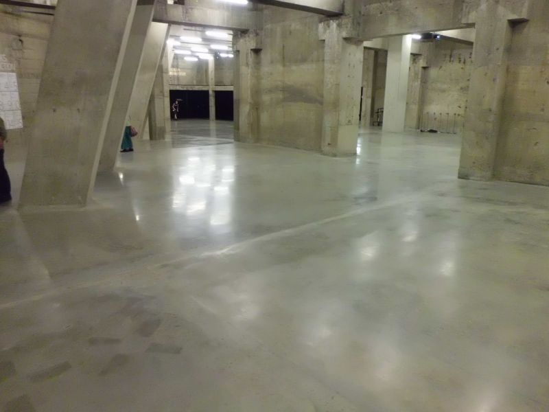 Image Result For Concrete Floors For Homes
